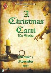 GMS A Christmas Carol