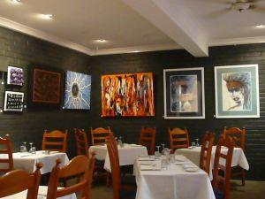 Shorethyme Restaurant