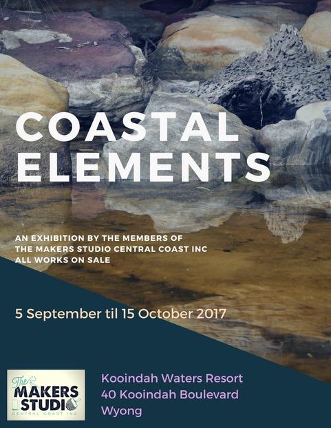 Coastal Elements Flyer