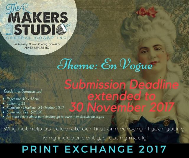 the Makers Program Exchange